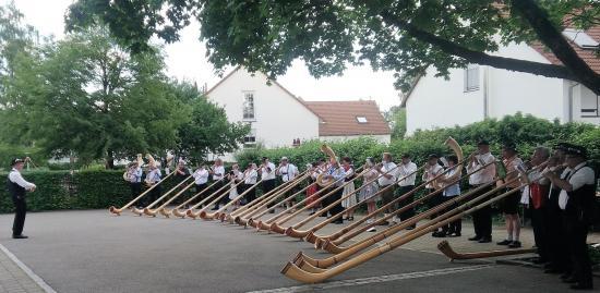 2018-05-05 FESTIVAL à STEINEN  Allemagne