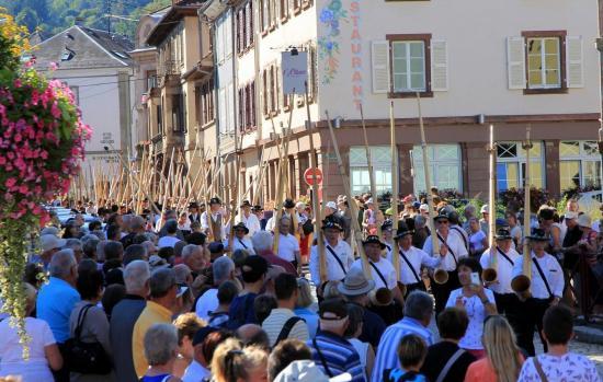 2018- MUNSTER festival international de cors des Alpes