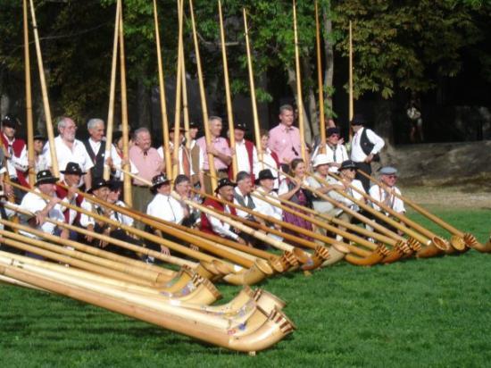 2007- BRIANCON  Rassemblement
